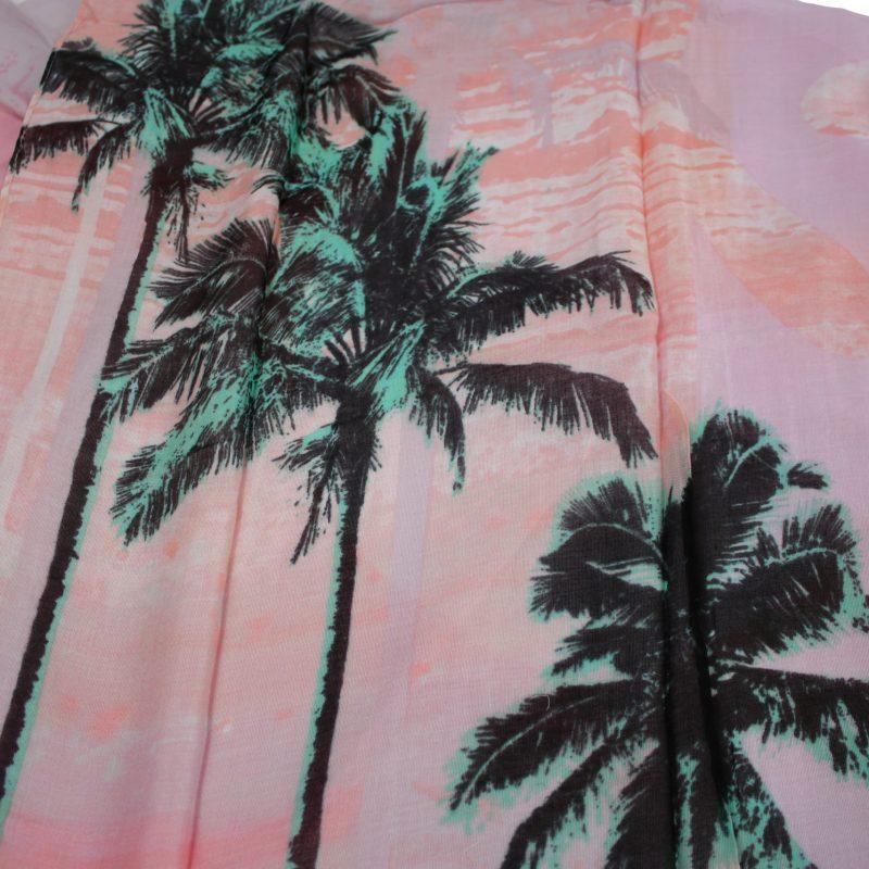 Havaianas Canga Floral (Palm)