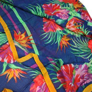 Havaianas Canga Floral (Flower)
