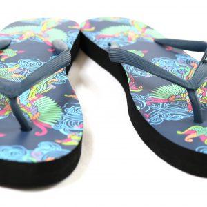 Flip-Flops – Birds of Paradise