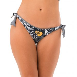 Reversible Taha Bikini – Wild Garden (bottom)