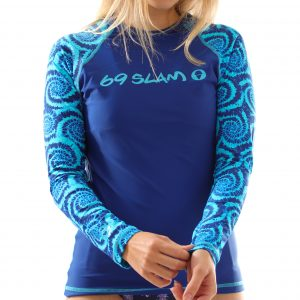 IMG_7926_Zoom_Long sleeves_Rash vest_Rash guard_Lycra_Surfshirt_Surf_Damen_Way back to you