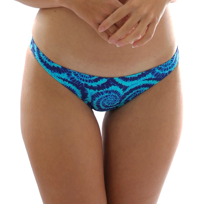 Khloe Cheeky Bikini – Candy Splash (Bottom)