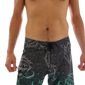 Liam Boardshort – Bali Spirit  (4 ways stretch)