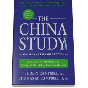 China Study (Pflanzenbasierte Ernährung und ihre wissenschaftliche Begründung)
