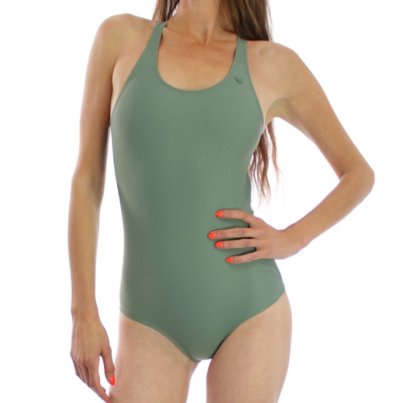 Kaja One Piece – Moss
