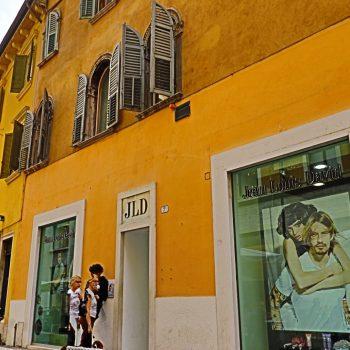 Durch Italiens Gassen schlendern