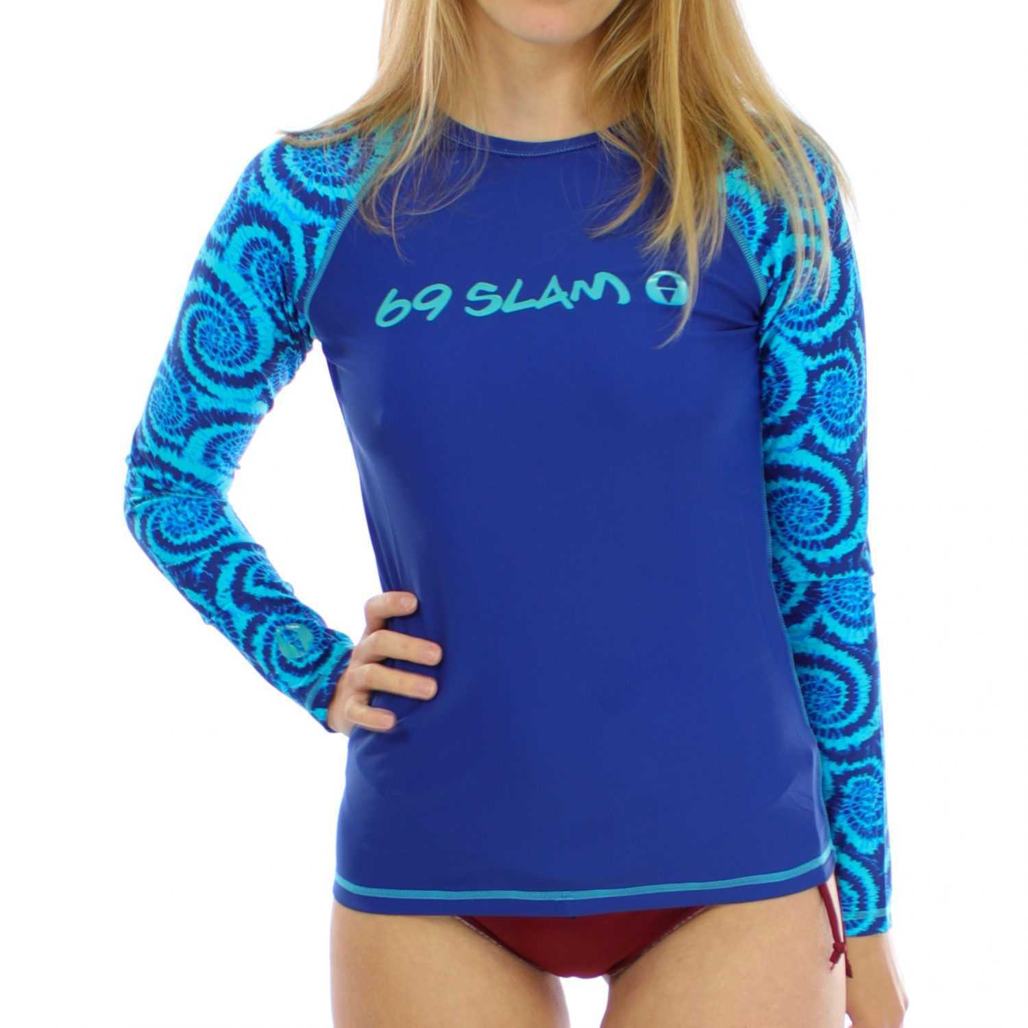 IMG_0971_Zoom_Long sleeves_Rash vest_Rash guard_Lycra_Surfshirt_Surf_Damen_Way back to you